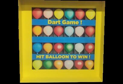 Balloon Dart Board Texas Entertainment