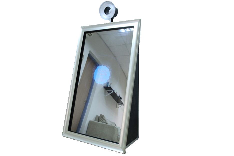 Mirror Me Photo Booth - Texas Entertainment