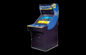 Arcade Texas Entertainment